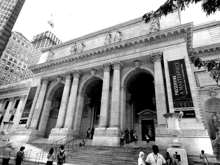 New York Pubic Library